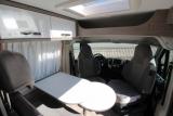 POSSL Roadcruiser Citroen 160cv 3,5t HEAVY ( Elegance + Truma Diesel  ) - foto: 8