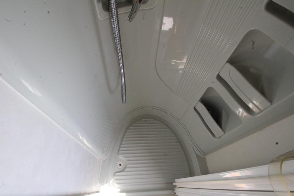 MOBILVETTA Kimu Renault 136cv ( Monoscocca vetroresina) - foto: 10