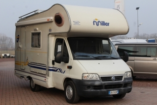 MILLER Lakes Fiat Ducato