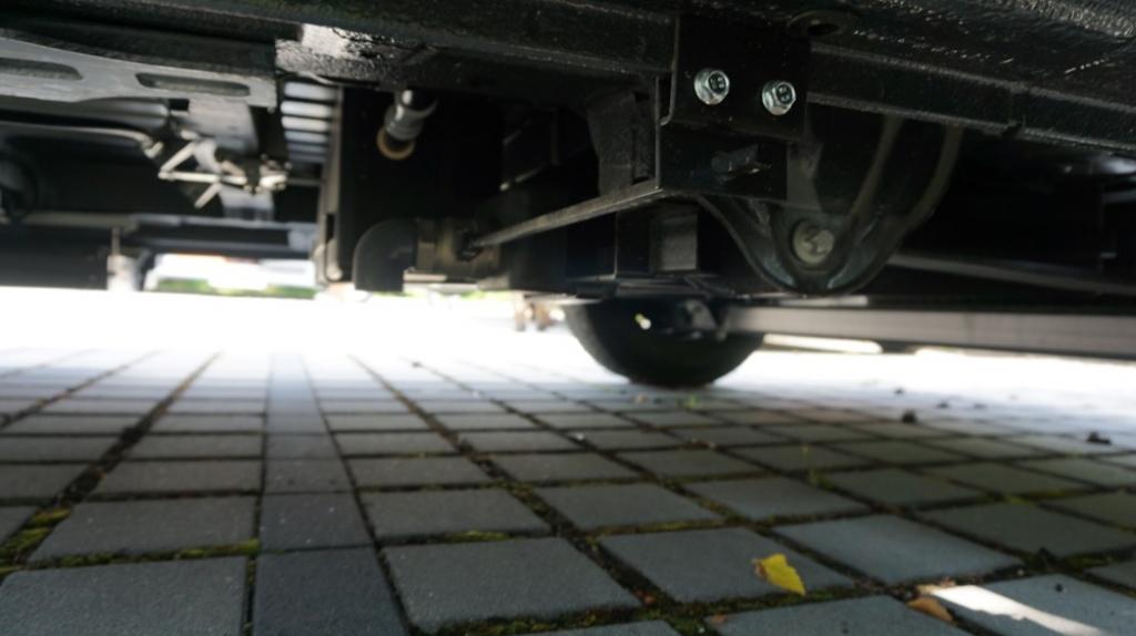 ROADCAR R540 Citroen 120 o 140cv ( con e senza tetto sollevabile ) - foto: 11