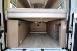 POSSL Roadcruiser Revolution Citroen 160cv ( ELEGANCE, TRUMA DIESEL ) - foto: 21