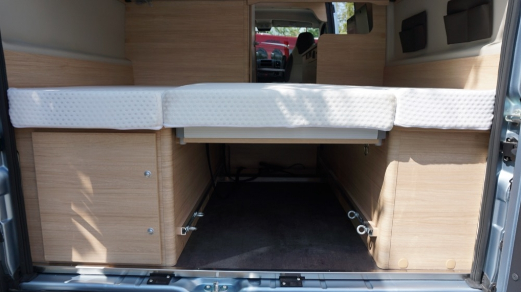 ROADCAR 601 Fiat 140cv 3,5t ( con Truma Diesel con cp plus, tavolo alternativo, finestra in bagno, dab )  - foto: 4