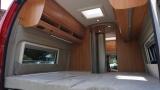 POSSL Roadcruiser XL  Novità 2020 con letto 208 cm! - foto: 13