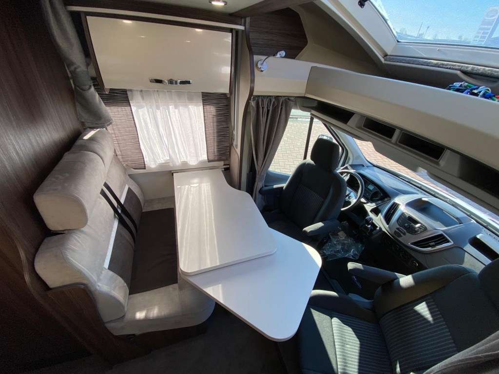 BENIMAR Tessoro 440 Ford 130cv - foto: 3