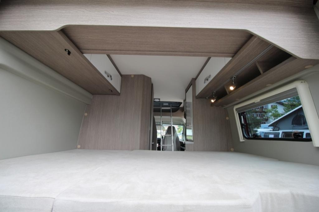 POSSL 2Win Plus Citroen 165cv ( Elegance + Tetto sollevabile + Truma d6 ) PROVALO A NOLEGGIO! - foto: 7