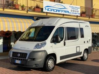 POSSL Roadcamp fiat ducato 150cv cambio automatico