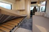 CLEVER FOR II L' UNICO con letti gemelli su 5,40m! - foto: 9