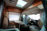 GLOBECAR Roadscout R ( Possl Roadcamp) Citroen 130cv 3,5t ( Truma Diesel ) - foto: 7