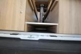CLEVER FOR II L' UNICO con letti gemelli su 5,40m! - foto: 16