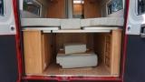 POSSL Roadcruiser XL  Novità 2020 con letto 208 cm! - foto: 15