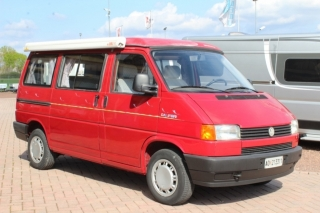 WESTFALIA California 2.0 Benzina