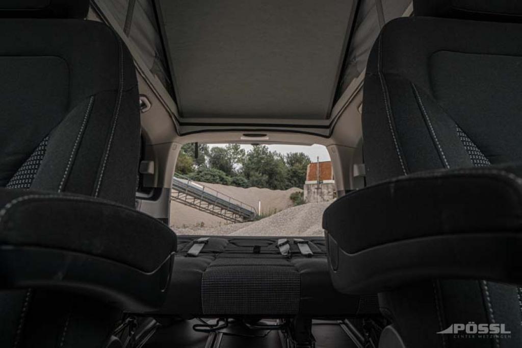 VANLINE Possl Vanstar Mercedes VITO e ClasseV ( da 136 a 237cv ) 9G-Tronic anche 4x4 - foto: 6