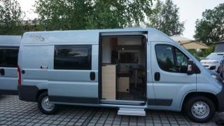 ROADCAR 601Q Doppio letto sovrapposto, ordinalo ora con soli 100€, consegna autunno 2020