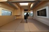 CLEVER FOR II L' UNICO con letti gemelli su 5,40m! - foto: 7