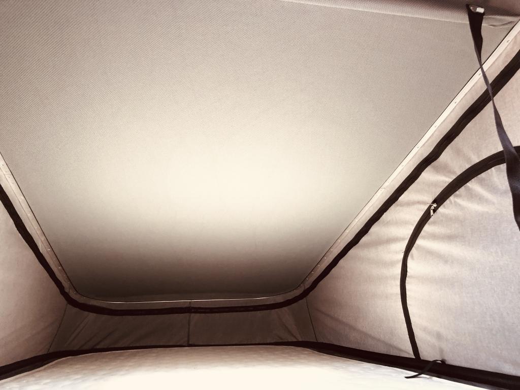 POSSL 2Win Fiat 130cv con TETTO SOLLEVABILE SKY UP, a NOLEGGIO! - foto: 4