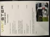 CAMPSTER VANSTER Citroen NOVITA' 2020! FINO A 8 POSTI VIAGGIO! - foto: 2