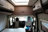 POSSL Roadcruiser Revolution Citroen 160cv ( ELEGANCE, TRUMA DIESEL ) - foto: 5