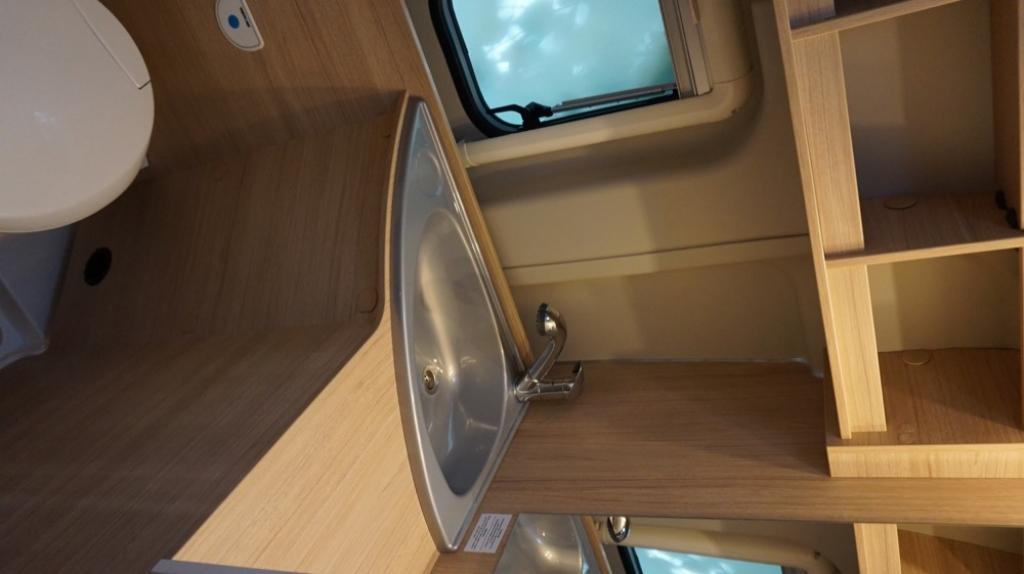 ROADCAR 601 Fiat 140cv 3,5t ( con Truma Diesel con cp plus,  finestra in bagno, dab )  - foto: 19