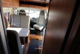 POSSL 4Family ( Globecar ) Fiat ducato 150cv tetto a soffietto - foto: 12