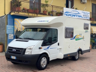 CHAUSSON Flash 04 2.2 130 CV  Ford