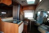 GLOBECAR Roadscout R ( Possl Roadcamp) Citroen 130cv 3,5t ( Truma Diesel ) - foto: 20