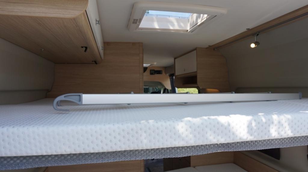 ROADCAR 601 Fiat 140cv 3,5t ( con Truma Diesel con cp plus, tavolo alternativo, finestra in bagno, dab )  - foto: 5