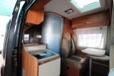 GLOBECAR Roadscout R ( Possl Roadcamp) Citroen 130cv 3,5t ( Truma Diesel ) - foto: 5