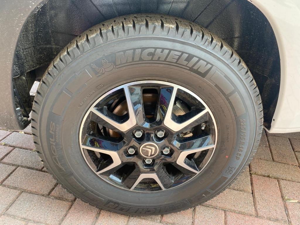 GLOBECAR Roadscout  R ELEGANCE  Citroen 140cv 3,5t - foto: 6