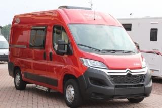 ROADCAR R540 Ordina ora con 100 euro, consegna autunno 2020