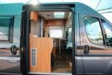 GLOBECAR Roadscout R ( Possl Roadcamp) Citroen 130cv 3,5t ( Truma Diesel ) - foto: 21
