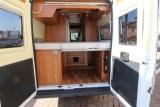 POSSL 4Family ( Globecar ) Fiat ducato 150cv tetto a soffietto - foto: 5