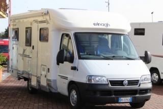 ELNAGH Slim 6 Fiat 2,3 jtd