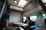 POSSL Roadcruiser Revolution Citroen 160cv ( ELEGANCE, TRUMA DIESEL ) - foto: 4