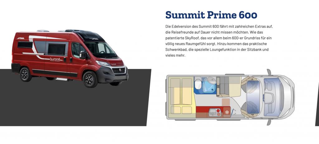 POSSL Summit 600  *PRIME* Fiat 140cv ARGENTO e Fiat 160cv CAMPO VOLO (ULTIME DUE DISPONIBILITA'!) - foto: 5