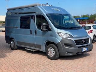 Camper Camper - Van - ROADCAR R540 - Fiat 130cv euro 5b
