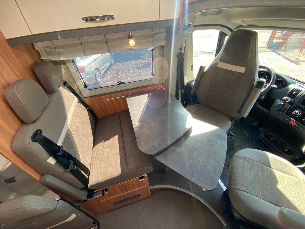 POSSL Summit 640 Fiat 140cv CAMBIO 9SPEED AUTOMATICO!  * 5 POSTI VIAGGIO!* - foto: 28
