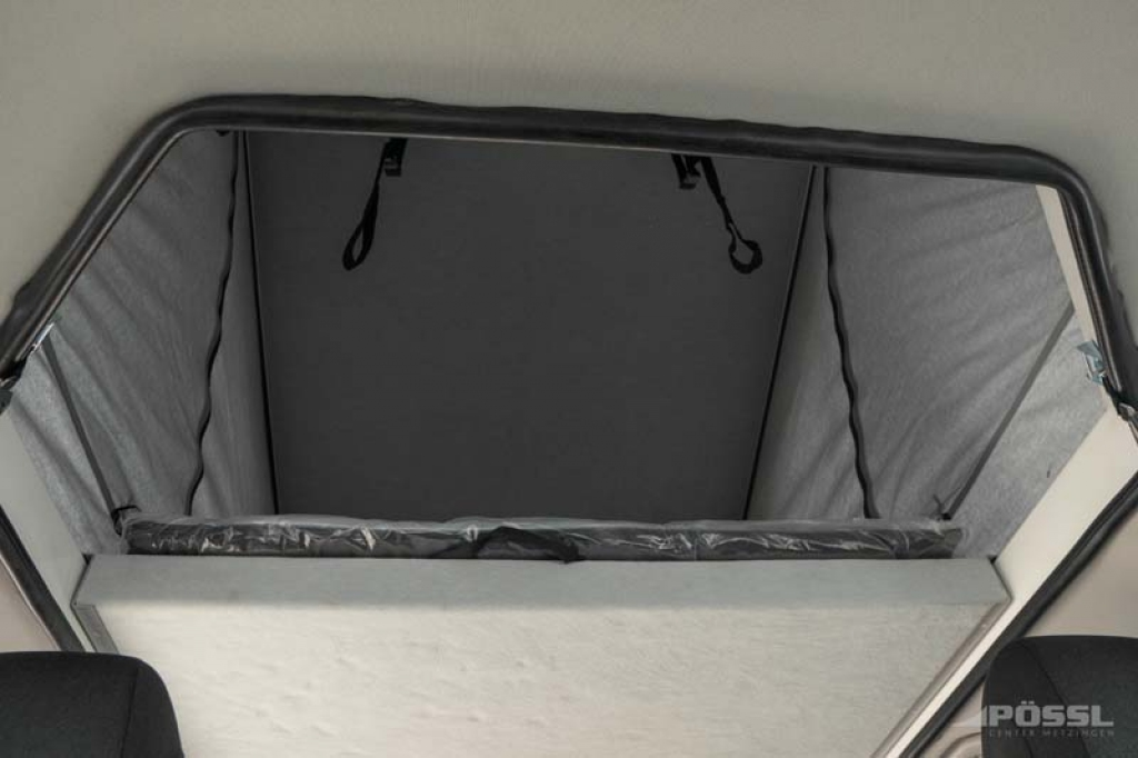 VANLINE Possl Vanstar Mercedes VITO e ClasseV ( da 136 a 237cv ) 9G-Tronic anche 4x4 - foto: 4