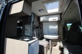POSSL Roadcruiser Citroen 160cv 3,5t HEAVY ( Elegance + Truma Diesel  ) - foto: 9