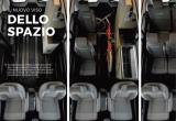 CAMPSTER Citroen SpaceTourer by Possl  (vers. camper) 120 150 o 180cv automatico - foto: 2